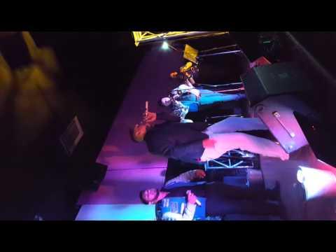 Quítate la venda de los ojos - El Guero y su Banda en vivo