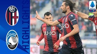 Bologna 2-1 Atalanta | Palacio & Poli on Target to give La Rossa win! | Serie A TIM