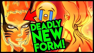 Naruto's NEW Form is KILLING HIM! Boruto just BROKE US!
