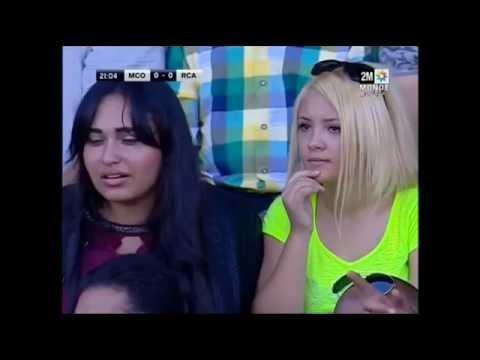 Mouloudia Club Oujda -BOTOLA- 2015/2016 P1