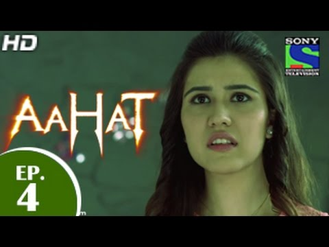 Aahat - आहट - Almirah - Episode 4 - 26h February 2015 thumbnail