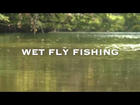 WET FLY FISHING | LEARN TO FLY FISH