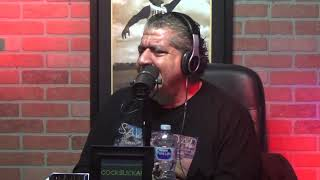 The Church Of What's Happening Now: #664 - Nick Turturro