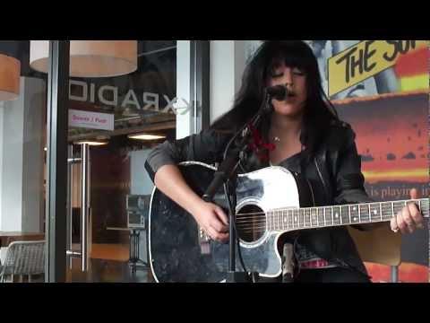 Shawn Mayer - Come Pick Me Up (Ryan Adams) - Live at KX Radio