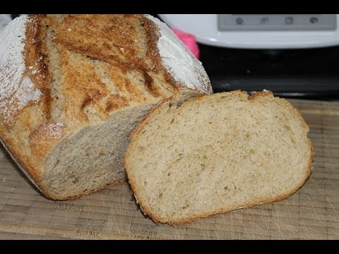 Thermomix® TM31® / TM5® - Recycling Brot