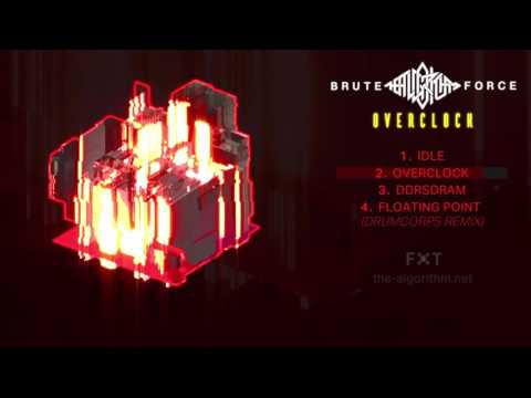 The Algorithm - Brute Force: Overclock // FULL DLC (2016)