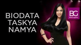 Biodata Taskya Namya - Pemeran Utama Sinetron Cinta dan Rahasia NetTV