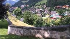 Château-d'Oex, Switzerland