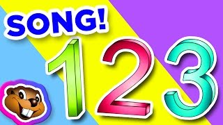 Numbers 123 FULL VERSION - Kids + Children Learn English Songs