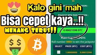 Cara Selalu Menang Main Multiply Bitcoin Di Freebitcoin