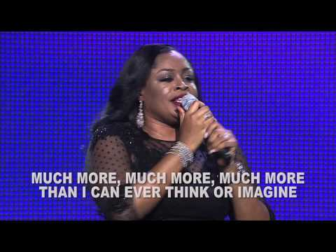 SINACH: NOTHING IS IMPOSSIBLE LYRICS