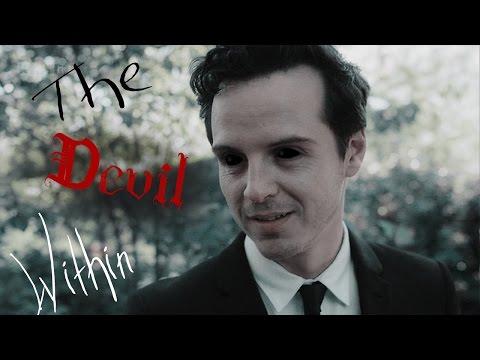 | Sherlock AU | Demonlock | The Devil...