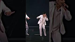 Jungkook singing airplane pt.2 #shorts