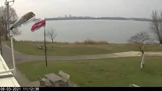 Preview of stream Surfclub Drusus Camera Oolderplas