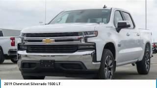 2019 Chevrolet Silverado 1500 392287