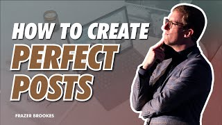 How To Create The Perfect Social Media Post For Network Marketing