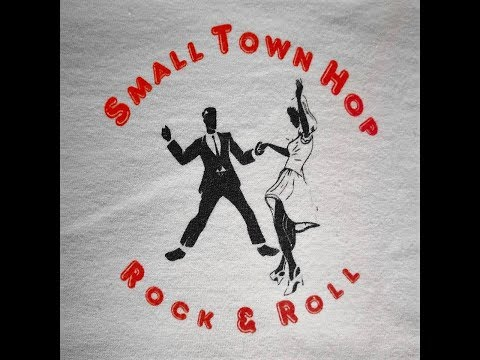 Small Town Hop Sun 24th March