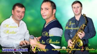 Nicu de la Buzau - Ziua cand mor LIVE AUDIO