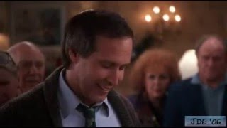 national lampoons christmas vacation - last minute gift idea