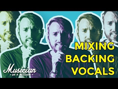 Mixing Vocals: The SECRETS to a Radio-Ready Vocal Sound