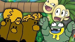 Pokémon Let's Go, Pikachu + Eevee ALOLAN MONS + NEW VARIANTS? Discussion w/ TheKingNappy