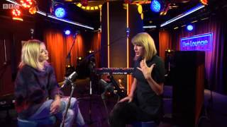 Taylor Swift Talks