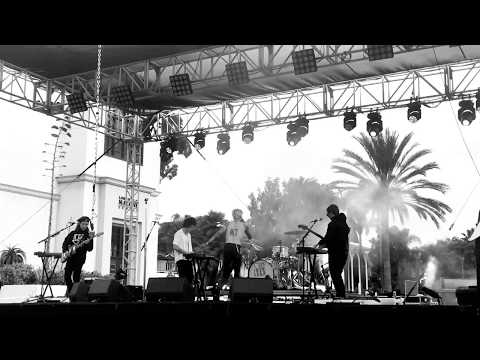 "The Neighbourhood - New Song 2017 ""Scary Love"" (Live at Loyola)"