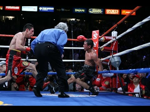 Vazquez vs. Marquez III: Round 12 | SHOWTIME CHAMPIONSHIP BOXING 30th Anniversary
