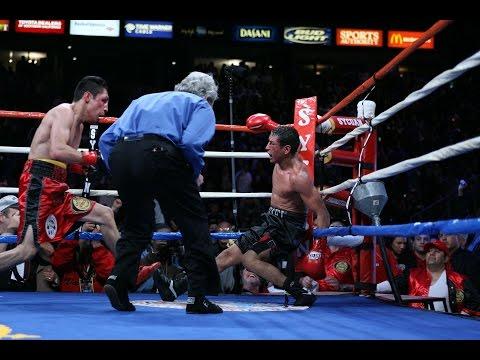 Vazquez vs. Marquez III: Round 12   SHOWTIME CHAMPIONSHIP BOXING 30th Anniversary