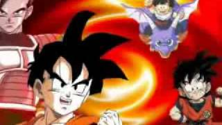 dragonball z pictures xnb