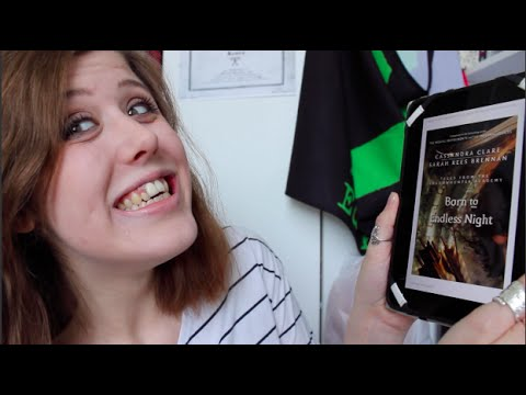 'Born to Endless Night' by Cassandra Clare and Sarah Rees Brennan | Book Review