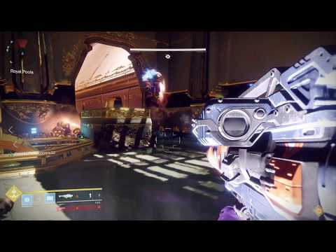 Destiny 2 - Leviathan Raid: Royal Pools / Stop The Bathing Ritual Encounter