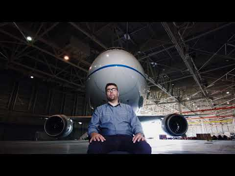 IAG Cargo | Boeing Full Interview