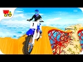 Bike Race Free - bike race game for kids & boys