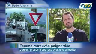 Féminicide Baie Mahault : l'assaillant avait une complice