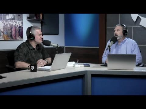 Catholic Answers Live: Tim Staples - Open Forum - 10/02/18