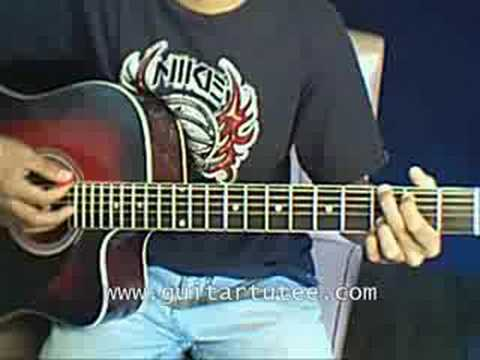 All These Lives (of Chris Daughtry, by www.GuitarTutee.com) mp3