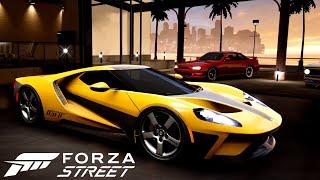 Rilis di Indonesia! Forza Versi Mobile - Forza Street (Android)
