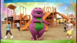 barney friends season 14 intro