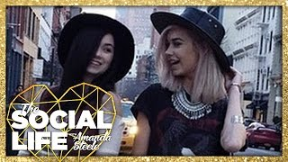 AMANDA STEELE'S THE SOCIAL LIFE EP. 9 | SHOPPING IN NYC!