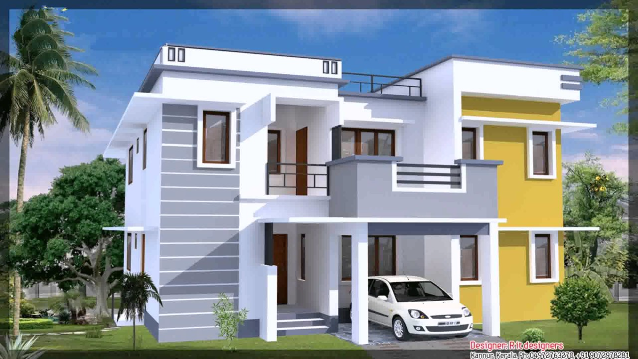 Small Duplex House Plans Indian Style Small