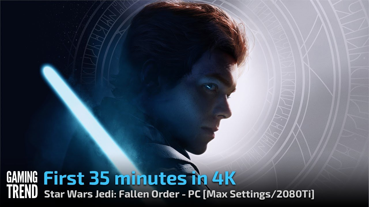 The Force Is Strong With This One Star Wars Jedi Fallen Order Review Gaming Trend Some of them, however, are common to all the worlds you visit. star wars jedi fallen order review
