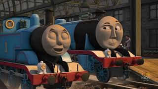 Thomas and Friends Old Reliable Edward