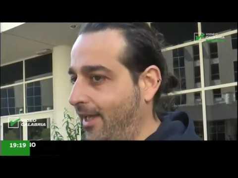 InfoStudio il telegiornale della Calabria notizie e approfondimenti - 17 Dicembre ore 19.15