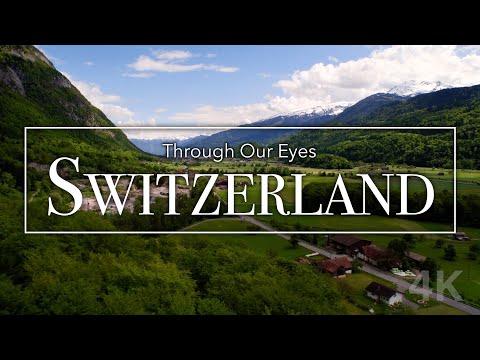 Through Our Eyes - Switzerland