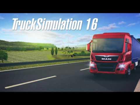 TruckSimulation 16 - Crazy Driver - Gameplay