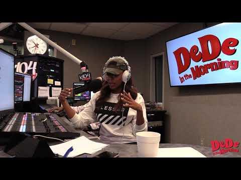 DeDe Hot Topics- Funky Dineva calls Blue Ivy UGLY!!!