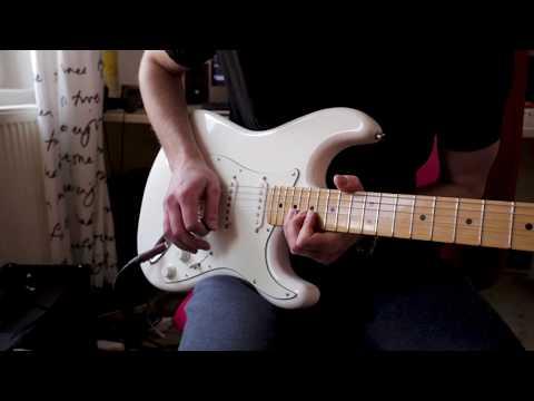 Slash – Anastasia Solo Guitar Cover