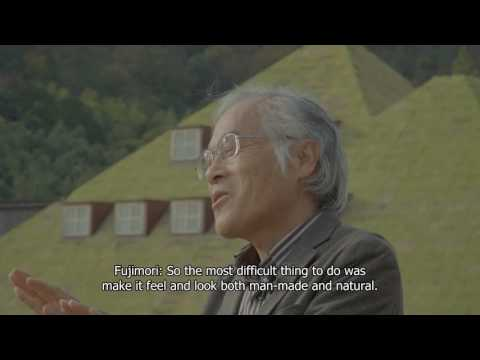 Terunobu Fujimori 1 : Four Facets of Contemporary Japanese Architecture: Theory