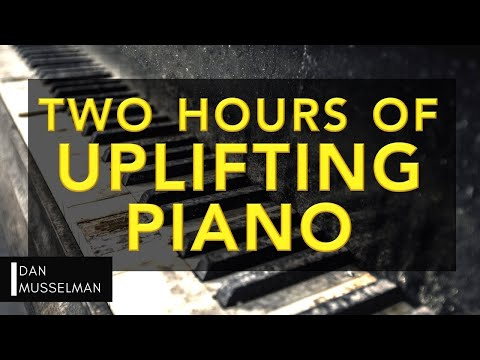 Two Hours of Uplifting Piano Music | PASSION CONFERENCE | Stanfill | Crowder | Tomlin
